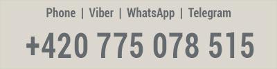 Phone Alexander 1