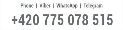 Phone Alexander 2